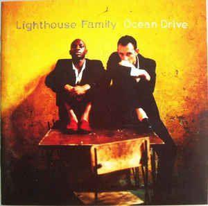 CD - Lighthouse Family - Ocean Drive