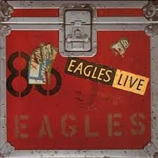 CD - Eagles - Eagles Live ( 2 DISCOS )