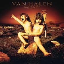CD - Van Halen - Balance - IMP