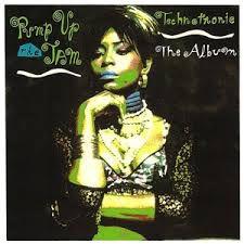 CD - Technotronic - Pump Up The Jam The Album - IMP