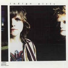 CD - Indigo Girls - IMP