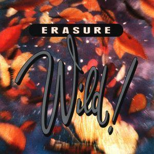 CD - Erasure - Wild! - IMP