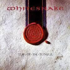 CD - Whitesnake - Slip Of The Tongue - IMP