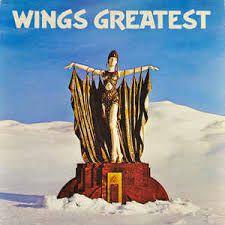 CD - Wings - Wings Greatest - IMP