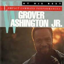 CD - Grover Washington Jr. - At His Best - IMP