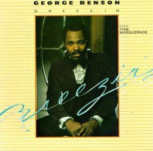 CD - George Benson - Breezin - IMP