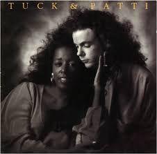 CD - Tuck & Patti - Love Warriors - IMP