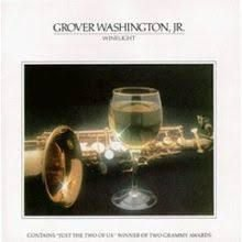 CD - Grover Washington Jr. - Winelight