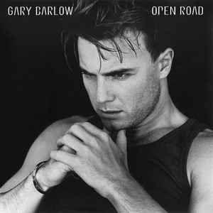 CD - Gary Barlow - Open Road -