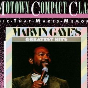 CD - Marvin Gaye - Greatest Hits - IMP
