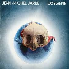 CD - Jean Michel Jarre - Oxygene