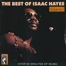 CD - Isaac Hayes - The Best Of Isaac Hayes Vol. 1 - IMP
