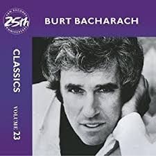 CD - Burt Bacharach - Classics Volume 23 - IMP