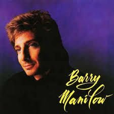 CD - Barry Manilow - Barry Manilow - IMP