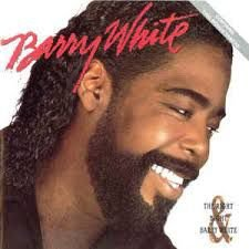 CD - Barry White - The Right Night & Barry White IMP