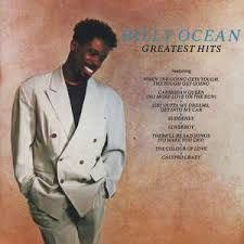 CD - Billy Ocean - Greatest Hits