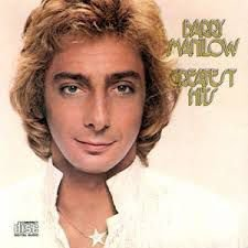 LP - Barry Manilow - Greatest Hits