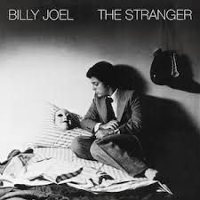 CD - Billy Joel - The Stranger - IMP