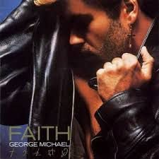 CD - George Michael - Faith - IMP