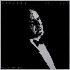 CD - Frank Sinatra - Trilogy: Past, Present & Future (Disc 1) IMP