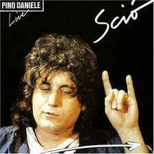 Pino Daniele - Sciò - Live