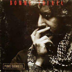 CD - Pino Daniele - Bonne Soirée - IMP