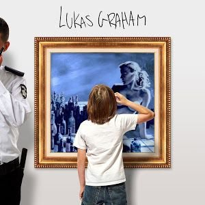 CD - Lukas Graham (Digipack)