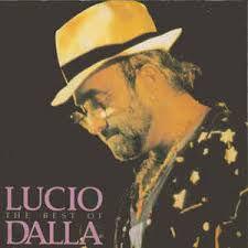 CD - Lucio Dalla - The best of Lucio Dalla