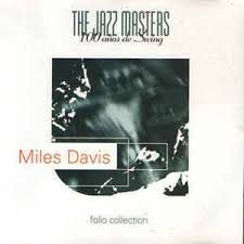 CD - Miles Davis - The Jazz Masters 100 Anos de Swing