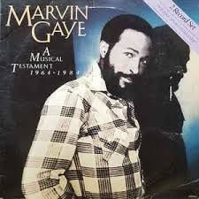 Marvin Gaye - A Musical Testament 1964 1984