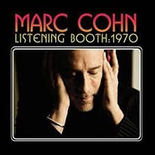 CD - Marc Cohn - Listening Booth 1970 - IMP