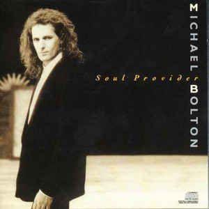 CD - Michael Bolton - Soul Provider - IMP