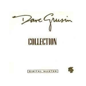 CD - Dave Grusin - Collection - IMP