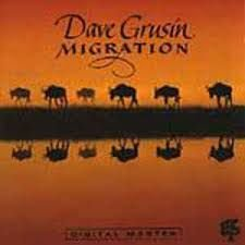 CD - Dave Grusin - Migration - IMP