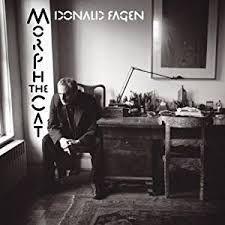 CD - Donald Fagen - Morph The Cat