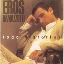 CD - Eros Ramazzotti - Tutte Storie -IMP