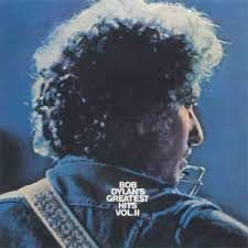 CD - Bob Dylan - Bob Dylan's Greatest Hits Vol. II