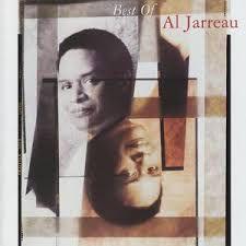 CD - Al Jarreau - Best Of Al Jarreau - IMP