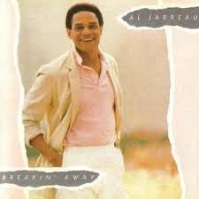 CD - Al Jarreau - Breakin' Away - IMP