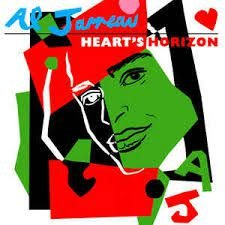 CD - Al Jarreau - Heart's Horizon - IMP
