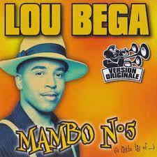 Lou Bega - Mambo N°5 SINGL