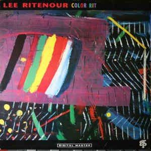 CD - Lee Ritenour - Color Rit - IMP
