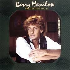 CD - Barry Manilow - Greatest Hits Vol. II - IMP