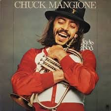 CD - Chuck Mangione - Feels So Good  - IMP