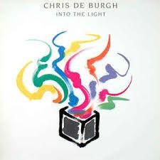 CD - Chris de Burgh - Into the Light - IMP