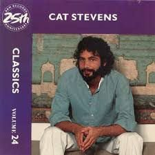 CD - Cat Stevens - Classics - Volumes 24 - IMP