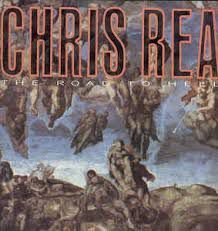 CD - Chris Rea - The Road To Hell - IMP