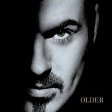 CD - George Michael - Older