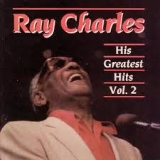 Ray Charles - His Greatest Hits Vol. 2