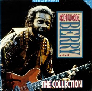 CD - Chuck Berry - The Collection - IMP